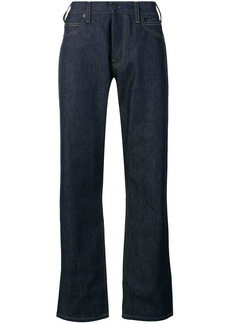 Calvin Klein loose jeans