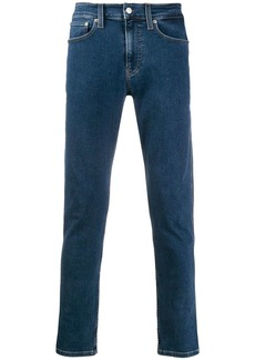 Calvin Klein low rise skinny jeans