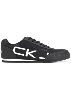 Calvin Klein low-top logo sneakers