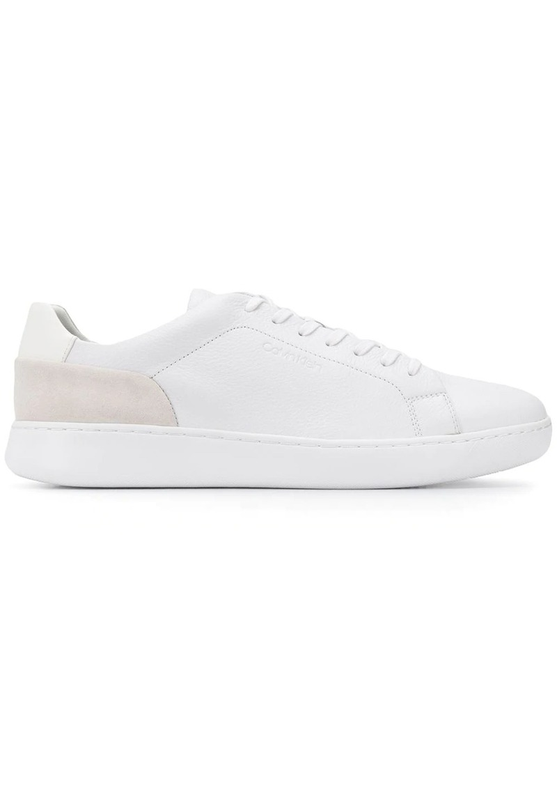 Calvin Klein low-top sneakers