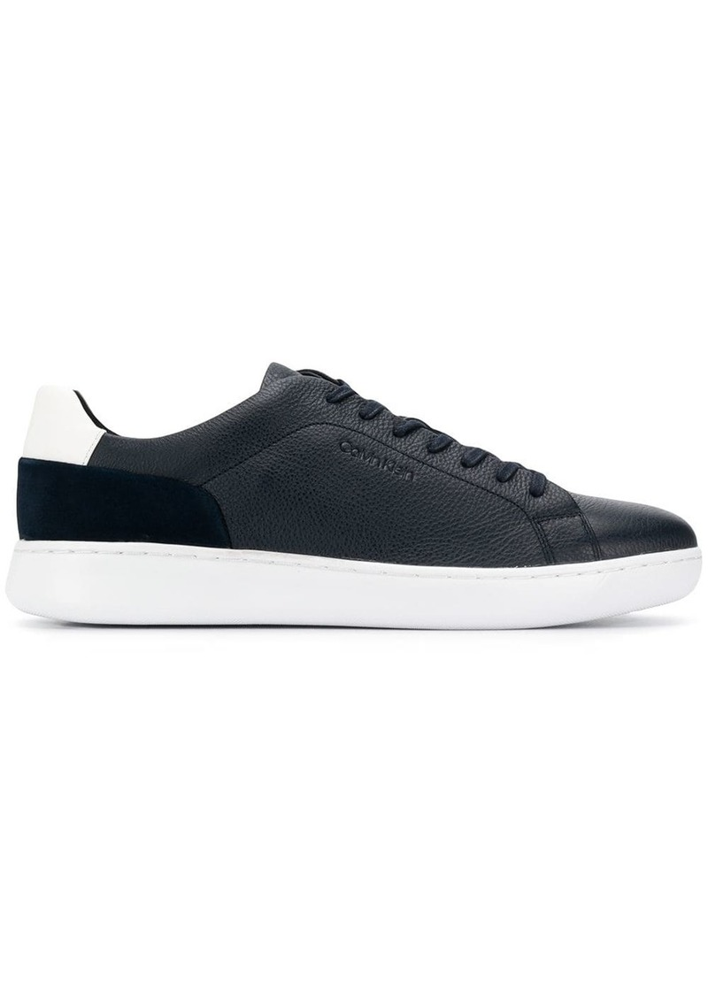 Calvin Klein low top sneakers
