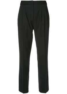 Calvin Klein luxe tropical easy trousers
