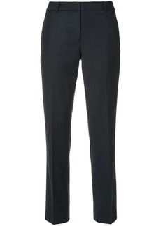Calvin Klein luxe tropical skinny trousers
