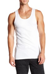 Calvin Klein Cotton Ribbed Tank - Pack of 3
