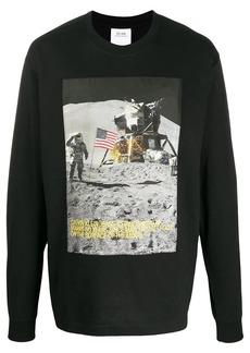 Calvin Klein Man On The Moon sweatshirt