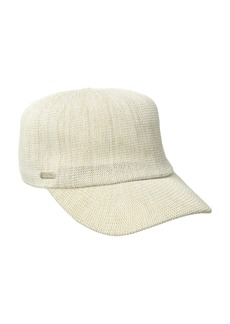 Marled Knit Cap