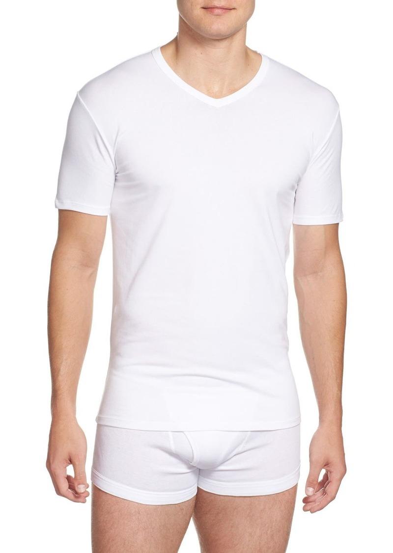 Men's Calvin Klein 2-Pack Stretch Cotton T-Shirt