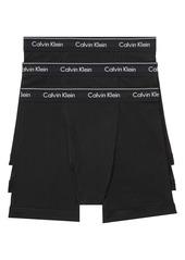 Men's Calvin Klein 3-Pack Boxer Briefs