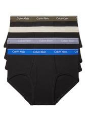 Men's Calvin Klein 4-Pack Briefs