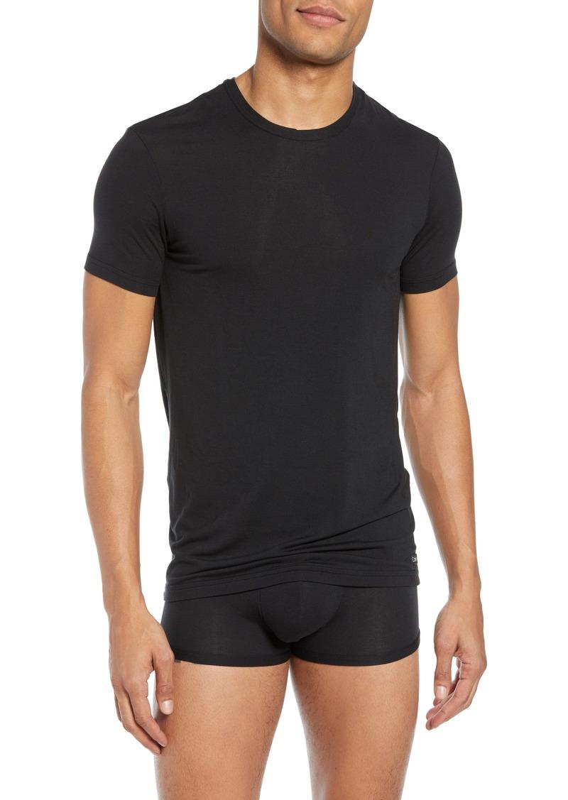 Men's Calvin Klein Ultrasoft Modal Blend Crewneck T-Shirt