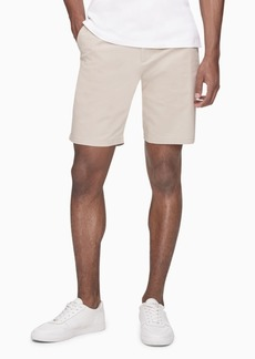 Calvin Klein Men's Infinite Flex Chino Short