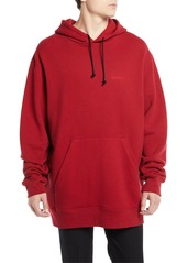 Calvin Klein Men's Oversized Logo Hoodie