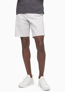 Calvin Klein Men's Printed Chino Shorts
