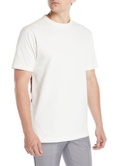 Calvin Klein Men's Quilt Graphic T-Shirt