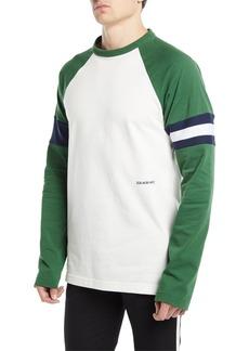 Calvin Klein Men's Rugby Jersey T-Shirt
