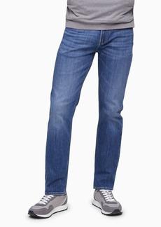 Calvin Klein Men's Straight Fit High Stretch Jeans