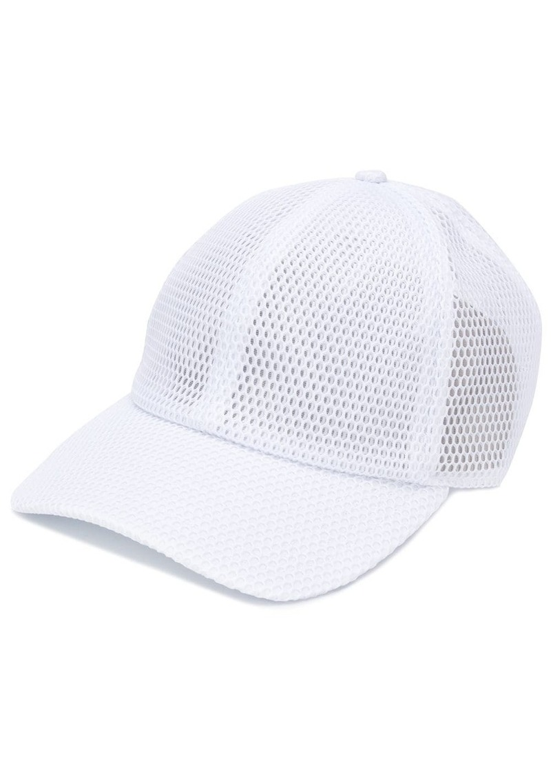 Calvin Klein mesh cap