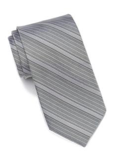 Calvin Klein Meter Stripe Tie