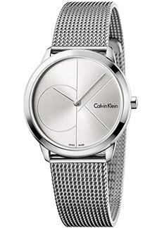 Calvin Klein Minimal Watch - K3M2212Z