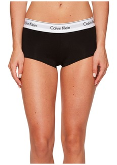 Calvin Klein Modern Cotton Boyshort