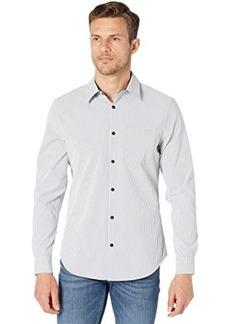Calvin Klein Move 365 Stripe Shirt
