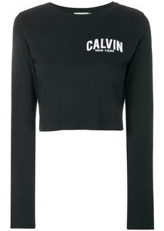 Calvin Klein New York tee