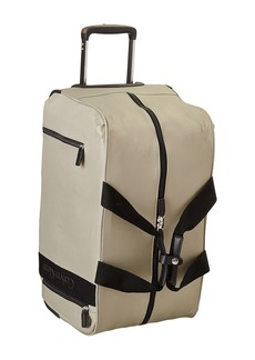 Calvin Klein Northport 2.0 Large Wheeled Duffel