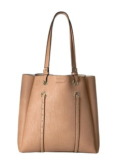 Calvin Klein Novelty Studded North/South Tote