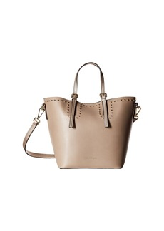 Calvin Klein Novelty Studded Small Tote