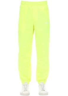 Calvin Klein Nylon Track Pants