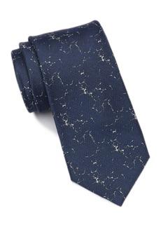 Calvin Klein Organic Matter Tie