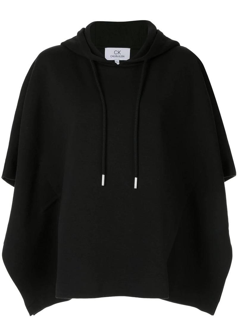 Calvin Klein oversized fit hoodie