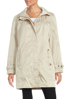 Calvin Klein Packable Anorak Coat