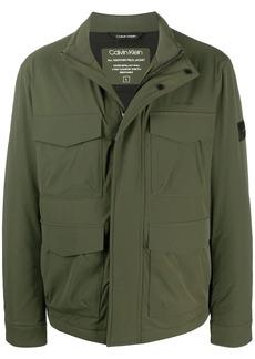 Calvin Klein padded shell jacket