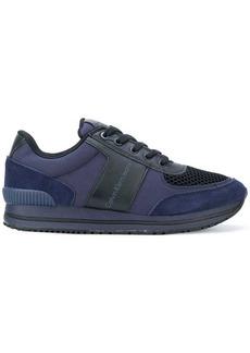 Calvin Klein panelled sneakers