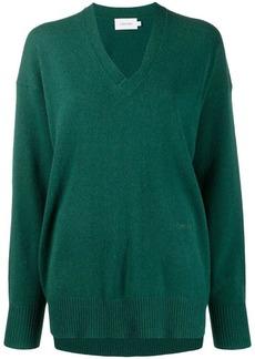 Calvin Klein plain jumper