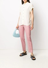 Calvin Klein plain short sleeve shirt