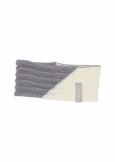 Calvin Klein Pleated Knit Headband