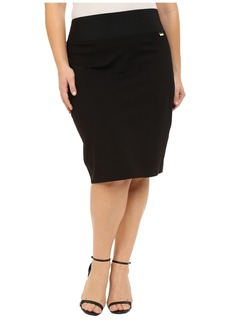 Calvin Klein Plus Size Skirt