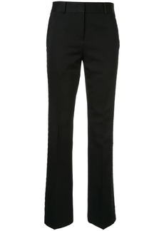 Calvin Klein Poly tailored trousers