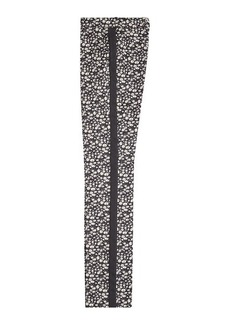 Calvin Klein Printed Cotton Pants