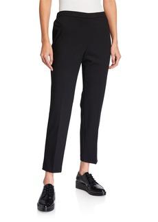 Calvin Klein Pull-on Straight Pants