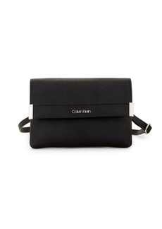 Calvin Klein Raelyn Leather Belt Bag