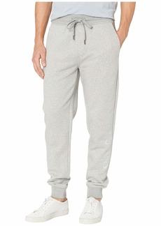 Calvin Klein Reflective Logo Fleece Sweatpants