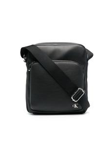 Calvin Klein reporter cross-body bag