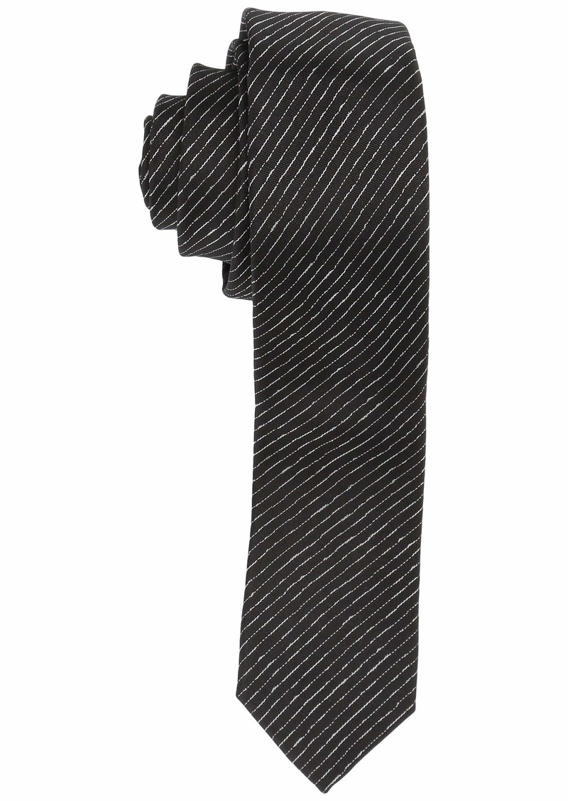 Calvin Klein Rustic Pinstripe