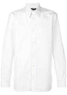 Calvin Klein Sandra Brant print shirt