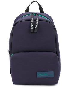 Calvin Klein scuba backpack