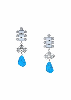 Calvin Klein Seductive - Chandelier Earrings