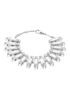 Calvin Klein Seductive Crystal & Stone Embellished Bracelet